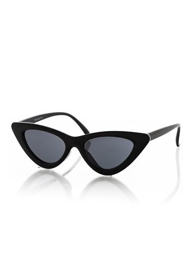 Max Polo Mp9007R006 Kadının Güneş Gözlüğü Siyah